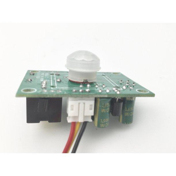 Pir-sensor m/ timer output