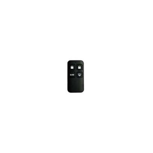 Trådløs Remote (Smart Home System)