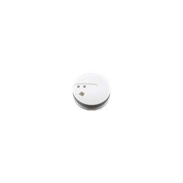 Trådløs Røg detector (Smart Home System)