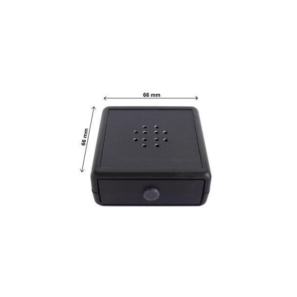 Dørklokke / kundemelder med indbygget sensor