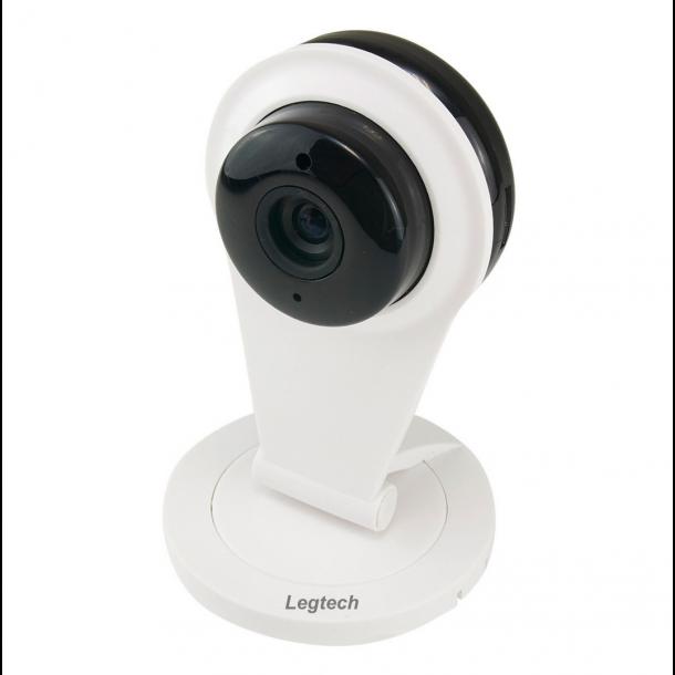 Wifi (P2P) kamera INDENDØRS