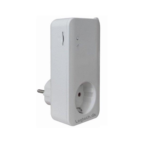 GSM Micro  (Direkte i stikkontakt)