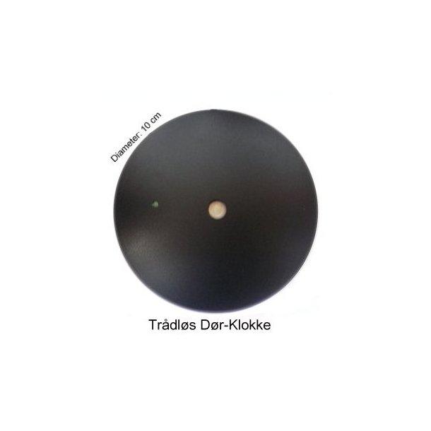 Trådløs klokke (Ding-Dong)
