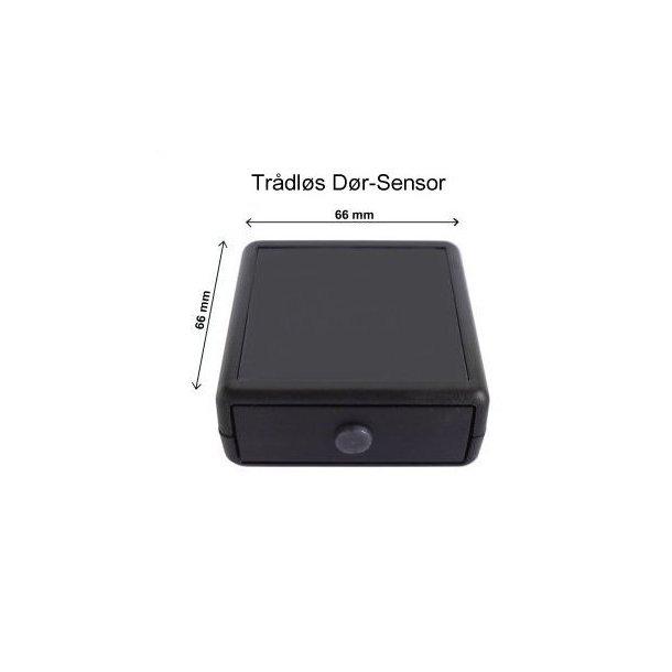 Trådløs Dør-sensor