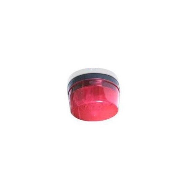 Led Flash (rød)