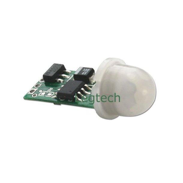 Pir Sensor - (Micro Model)