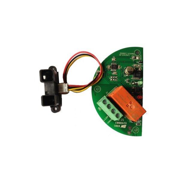 Retningsbestemt infrared sensor