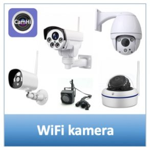 Wifi Kamera (Camhi)