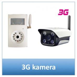 3G og MMS Kamera